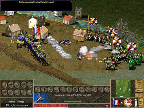 Battle of austerlitz game online winning techniques for roulette
