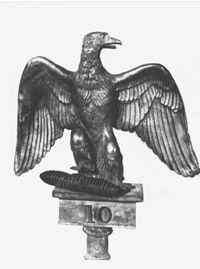napoleon bonaparte symbol