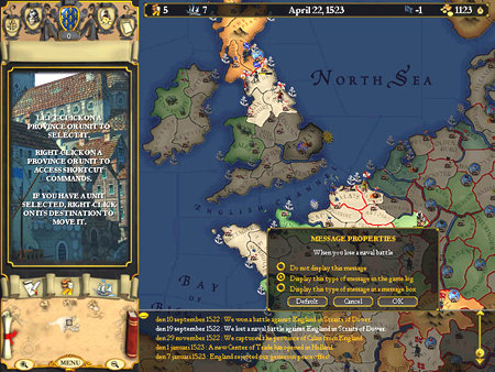 Links to other sites - Universalis